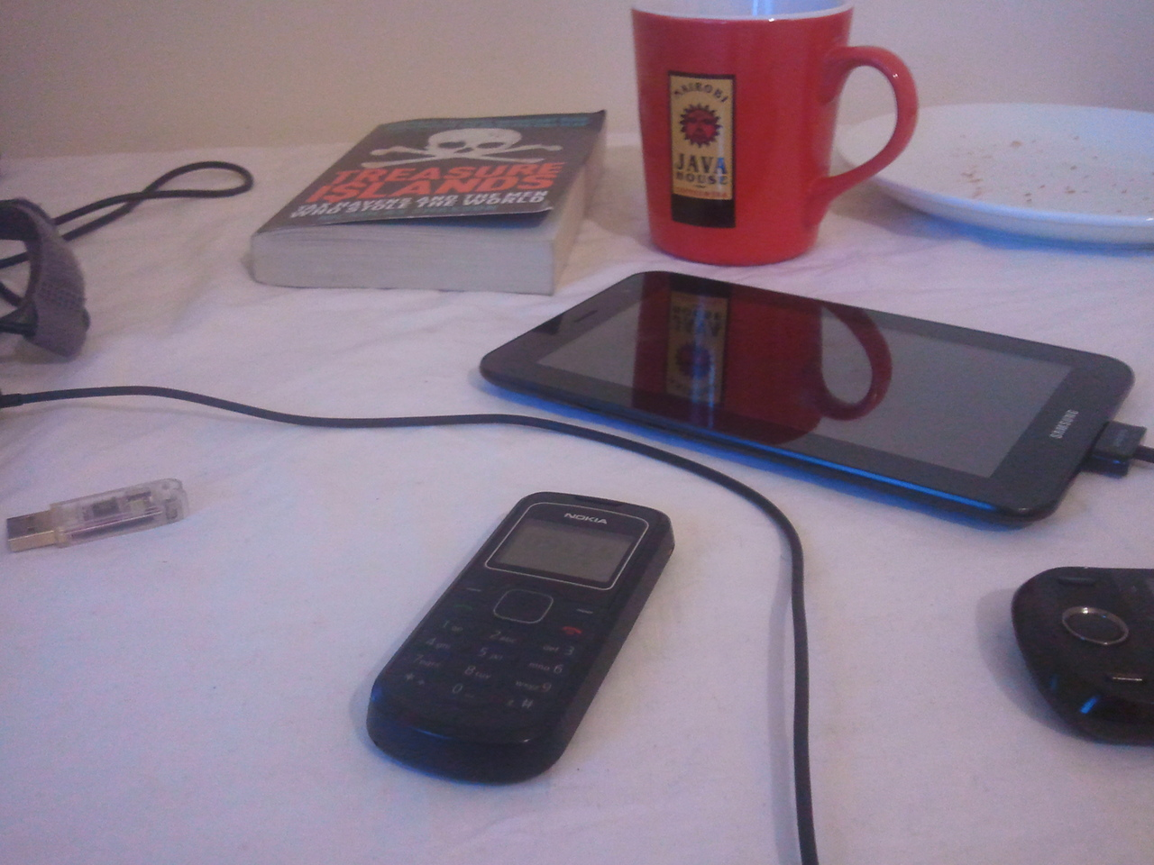 Boring, old, normal Nokia 1202